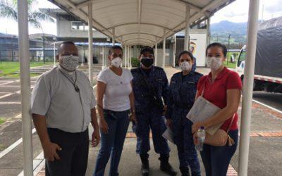 Acciones voluntarias  en tiempos de Coronavirus