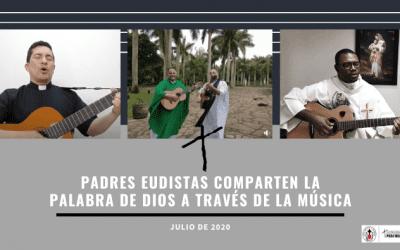 La Música, un Don dado por Dios para Evangelizar