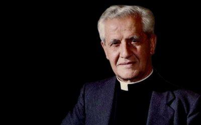 Se solicitará al Vaticano la beatificación  del P. Rafael García Herreros
