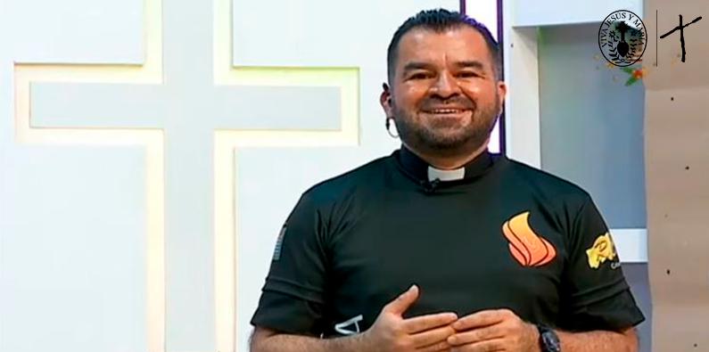 Eudistas de El Minuto de Dios comprometidos con la formación de la juventud Carismática en Colombia