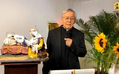 Padres eudistas de El Minuto de Dios acompañarán jornadas especiales de formación durante el mes de San José