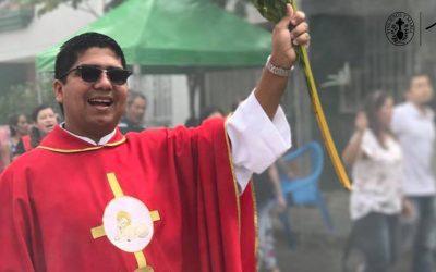 Arzobispo de Popayán designa a sacerdote Eudista como representante de los religiosos en dos instancias de la Arquidiócesis